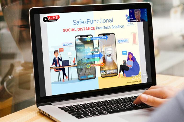 Digital Marketing Events : Migrating To A Virtual Environment